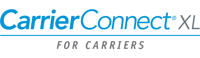CarrierConnect® XL for Shippers