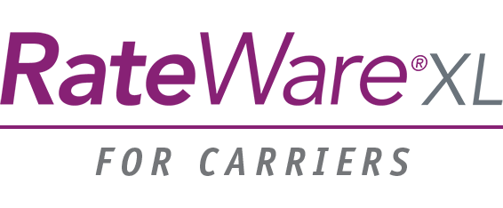 RateWare® XL for Carriers